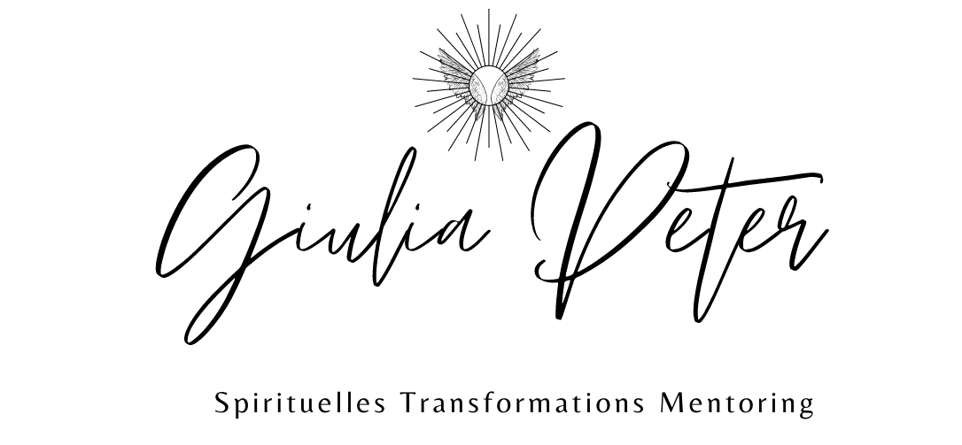 Giulia Peter – Spirituelles Mentoring